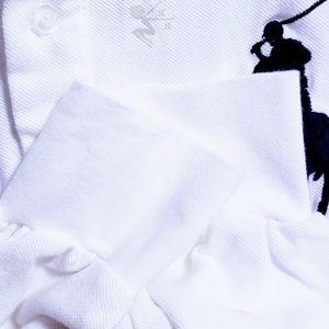 Polo by Ralph Lauren Shirts - NWOT Polo Ralph Lauren Italy #3 Long sleeve L🦅